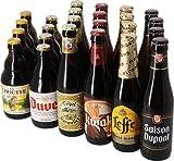Mega pack Cervezas Belgas - 24 cervezas