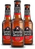 Estrella Galicia Cerveza Especial, 6 x 250ml