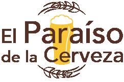 Logo El Paraiso de la Cerveza web 1