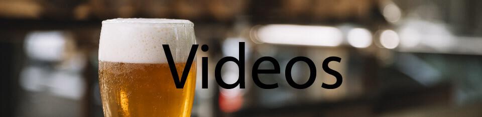 Videos de cerveza el paraíso de la cerveza banner