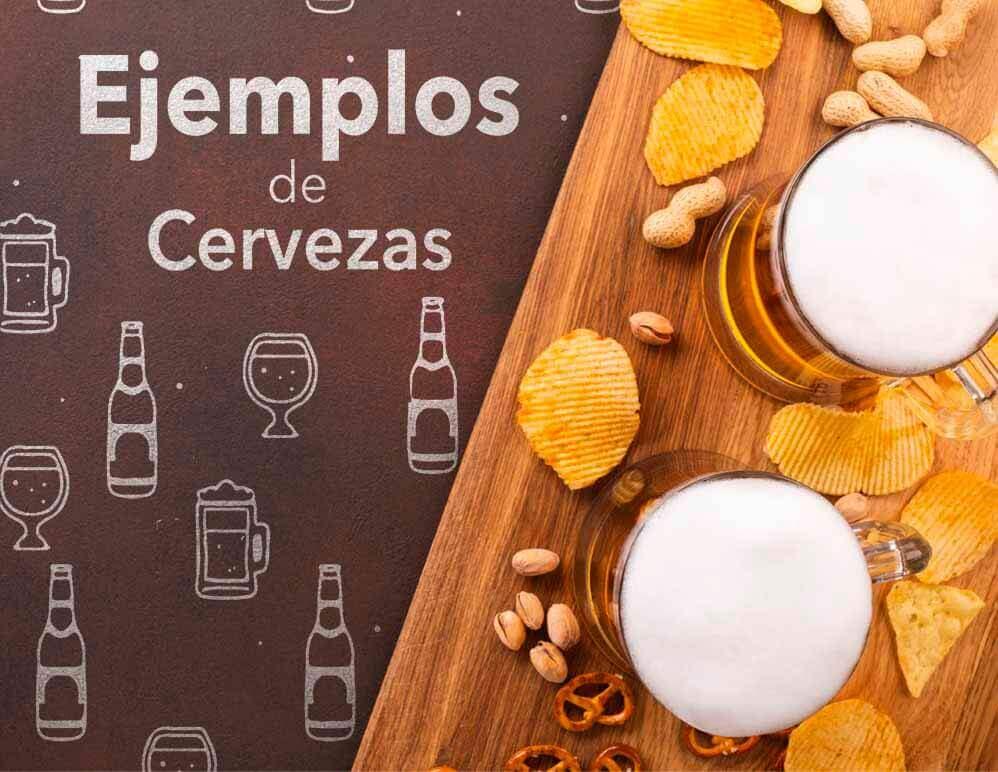 Ejemplos de cerveza ok El paraiso de la cerveza web