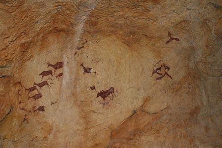 2 las cavernas historia de la cerveza