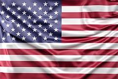 Bandera Estados Unidos origen de las cervezas