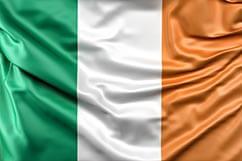 Bandera irlanda origen de las cervezas