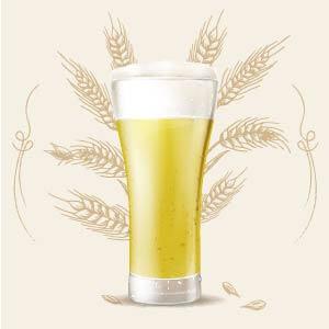 Belgian Strong Ale 6 color srm cerveza