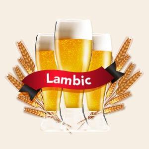 Lambic Tipos CERVEZA fermentacion espontanea