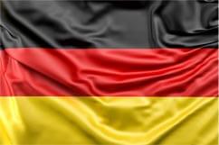 bandera alemania origen de las cervezas