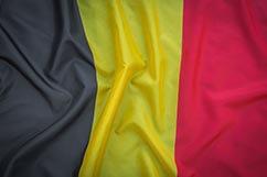 bandera belgica origen de las cervezas