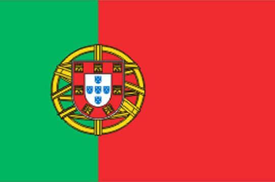 bandera de portugal el paraiso de la cerveza