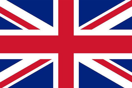 bandera de reino unido United kingdom UK el paraiso de la cerveza
