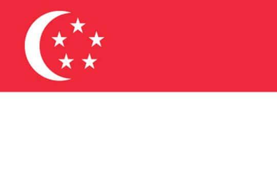 bandera singapur el paraiso de la cerveza