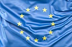 bandera union europea origen de las cervezas