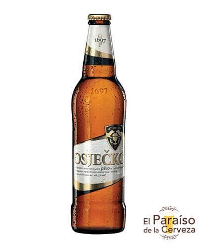 cerveza Osječko croacia botellin el paraiso de la cerveza