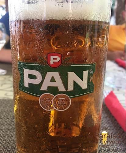 cerveza Pan 2 vaso croacia el paraiso de la cerveza 2