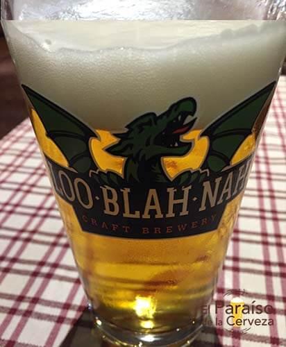 cerveza loo blah nah eslovenia el paraiso de la cerveza