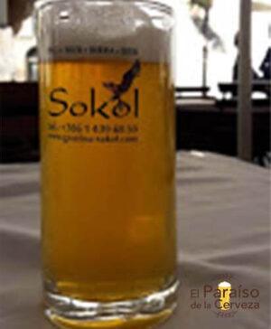 cerveza sokel eslovenia jarra el paraiso de la cerveza