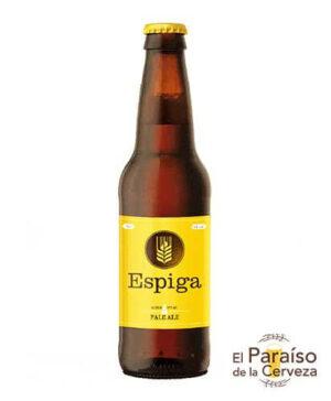 cerveza artesana espiga pale ale cataluña barcelona españa