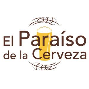 Logo de El Paraíso de la Cerveza